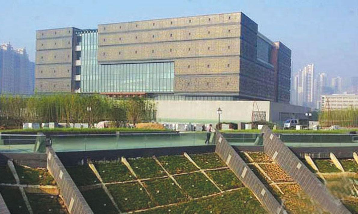 安徽博物馆